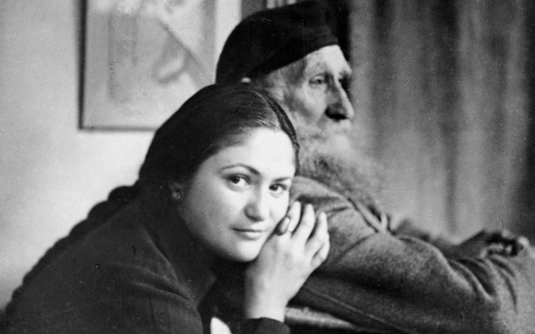 Ignacio Gutiérrez Zaldívar escribe sobre Aristide Maillol y la mujer como su tema excluyente