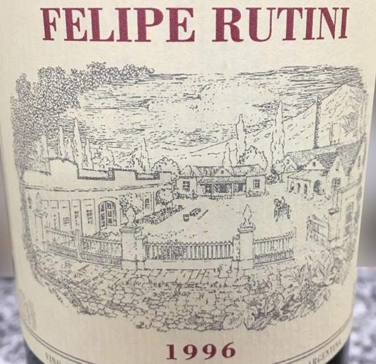 Las obras de arte también se exhiben en los vinos más caros del mundo por Ignacio Gutiérrez Zaldívar