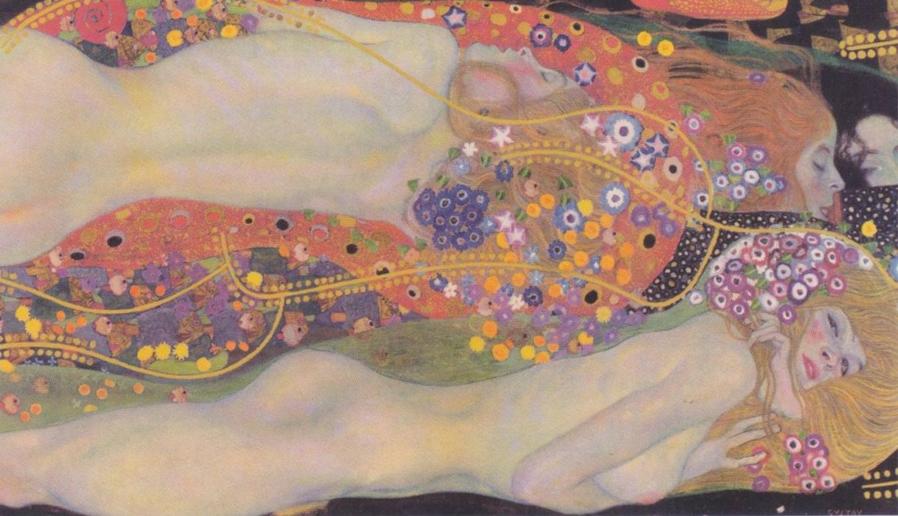 Gustav Klimt, erotismo millonario por Ignacio Gutiérrez Zaldívar