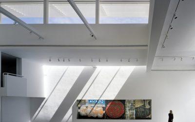 Galerías de Arte por Ignacio Gutiérrez Zaldívar