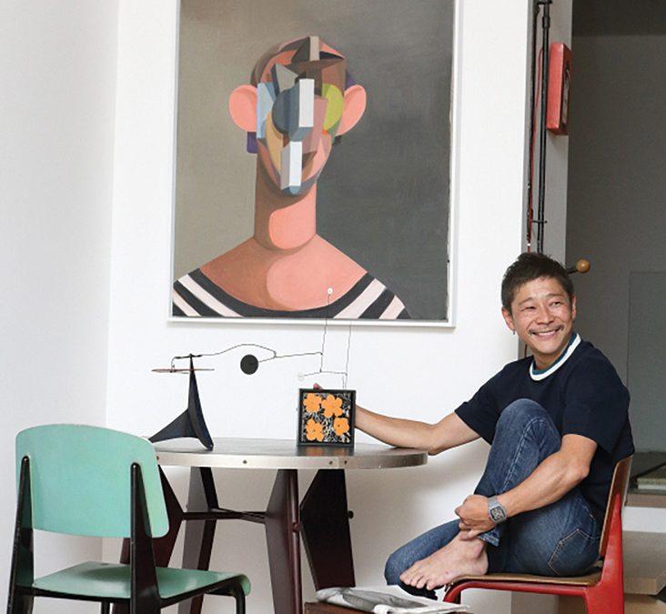 ¿Quiénes compran Arte? por Ignacio Gutiérrez Zaldívar