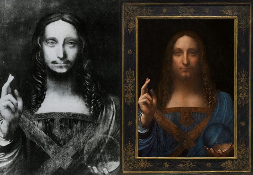 Un Da Vinci en manos privadas sería el más caro de la historia por Ignacio Gutiérrez Zaldívar