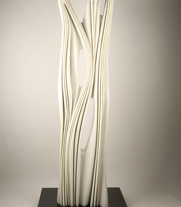 Atchugarry: Uruguayo universal, el gran escultor de hoy por Ignacio Gutiérrez Zaldívar