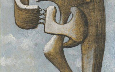 Un solo coleccionista pagó u$s 155 millones por 13 obras de Picasso  por Ignacio Gutiérrez Zaldívar