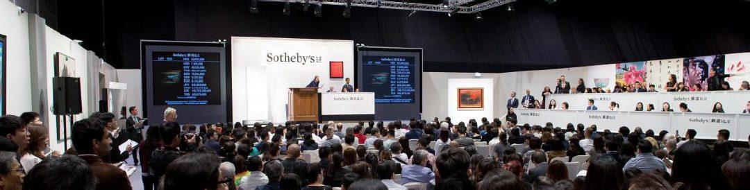 Hong Kong busca ser líder en ventas por Ignacio Gutiérrez Zaldívar