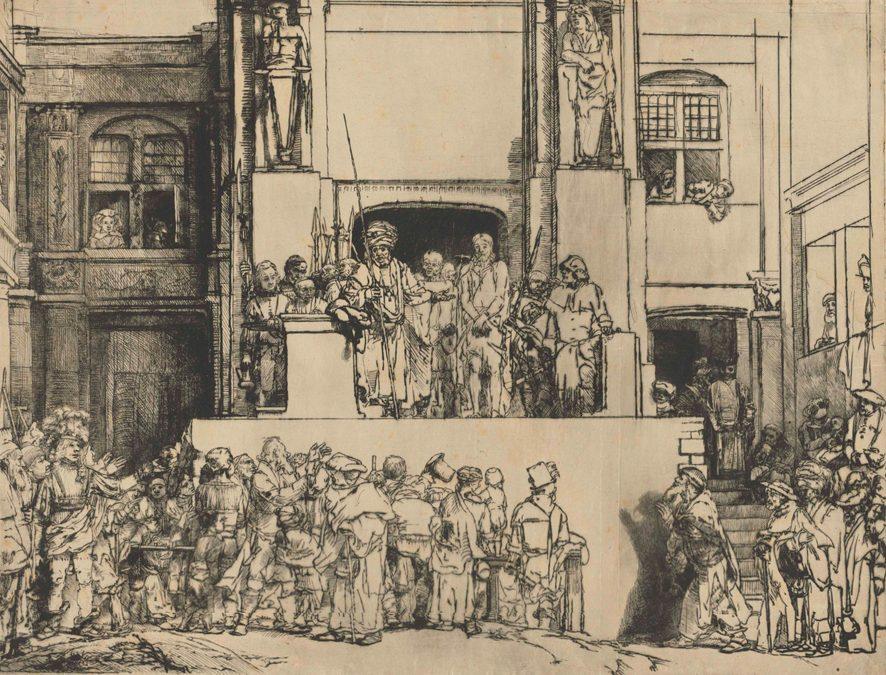 Precios récord para pinturas y objetos antiguos por Ignacio Gutiérrez Zaldívar