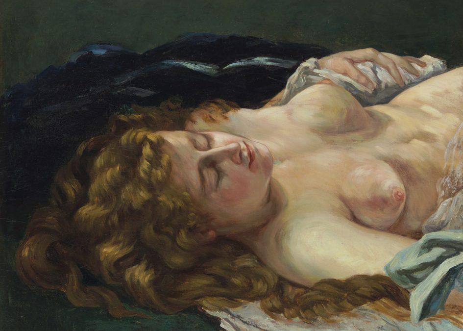 Christie's busca revalorizar artistas del siglo XIX por Ignacio Gutiérrez Zaldívar