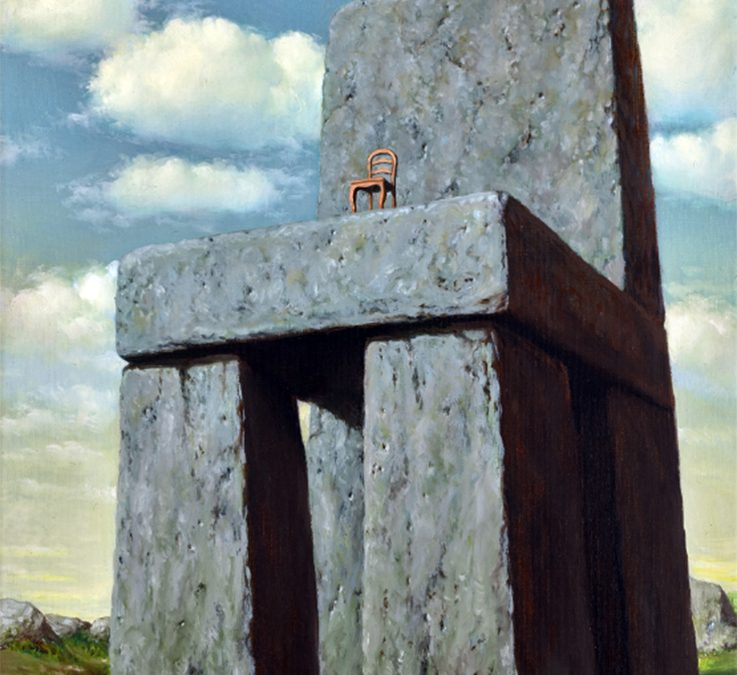 El Surrealismo de Magritte preferido en Nueva York por Ignacio Gutiérrez Zaldívar