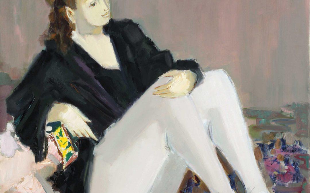 Las claves del precio de una obra de arte por Ignacio Gutiérrez Zaldívar