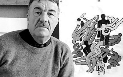 Fernand Léger por Ignacio Gutiérrez Zaldívar