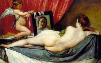 Diego Velázquez por Ignacio Gutiérrez Zaldívar