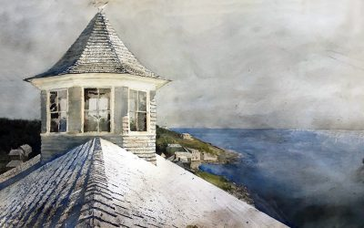 Los Wyeth, familia de artistas, por Ignacio Gutiérrez Zaldívar