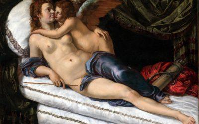 También hay compradores para la pintura antigua por Ignacio Gutiérrez Zaldívar