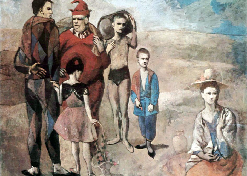 El arte de invertir en arte por Ignacio Gutiérrez Zaldívar