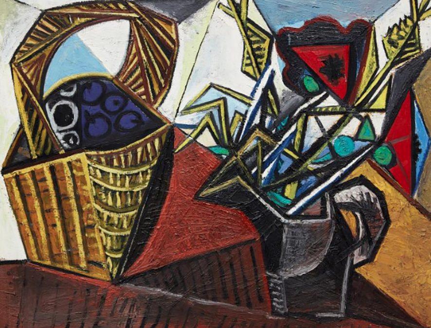 Subasta Picasso en Las Vegas por Ignacio Gutiérrez Zaldívar